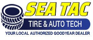 Sea Tac Tire & Auto Tech
